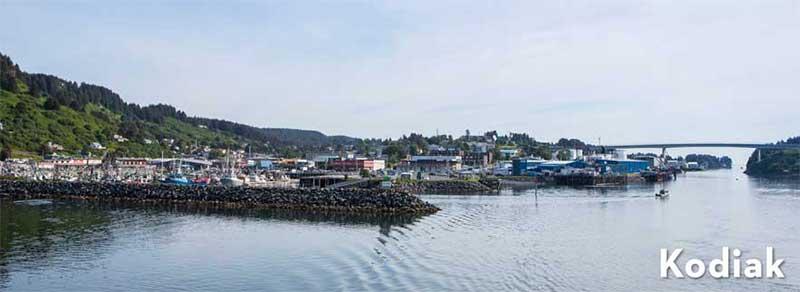 Photo via Alaska Marine Highway System