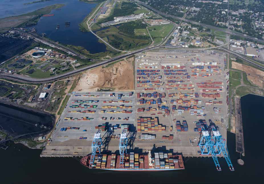ASPA and APM Terminals Mobile